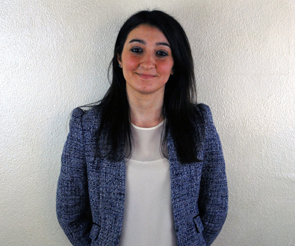 Elisa Provana